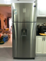 Used Samsung Twincool Refrigerator  in Dubai, UAE