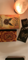 Used Harry Potter books and pouches in Dubai, UAE