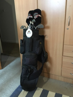 "Used Men's Golf Set ""Callaway - Big Bertha"" in Dubai, UAE"