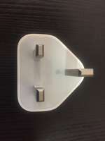 Used Apple iPhone charger only  in Dubai, UAE