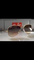 Used Authentic rayban  in Dubai, UAE