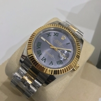 Used Rolex oyster perpetual date just  in Dubai, UAE