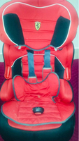 Used toddler car seat in Dubai, UAE