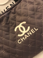 Used Tot bag Chanel 70 ead ONLY! in Dubai, UAE