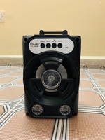 Used Bluetooth Speaker rechargeable  in Dubai, UAE