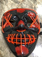 Used LED mask brand new in Dubai, UAE