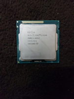 Used i3 3240 lga 1155 in Dubai, UAE