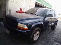 Used Dodge durango 2003 in Dubai, UAE