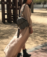 Used Dior Bacpack-preloved, Good as New in Dubai, UAE