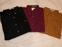 Used Formal button up Short sleeve shirts in Dubai, UAE