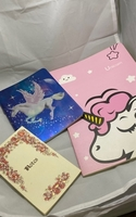 Used Unicorn notebooks in Dubai, UAE