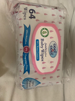 Used Cool & Cool Baby wipes  in Dubai, UAE