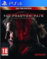 Used Metal Gear solid 5. For PS4  in Dubai, UAE