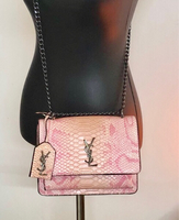 Used YSL COPIED SHOULDER BAG in Dubai, UAE