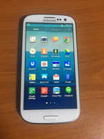 Used Samsung Galaxy S3 in Dubai, UAE