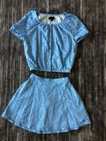 Used Juicy Couture set for a girl size 12 yo in Dubai, UAE