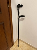 Used Elbow crutches from Life pharmacy  in Dubai, UAE