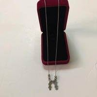 Used Engraved children charms pendant  in Dubai, UAE