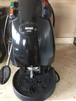 Used  Lavazza coffee machine ' made in Italy in Dubai, UAE