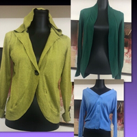 Used 3 CARDIGANS in Dubai, UAE
