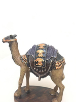 Used Table decor-camel 14 L x 8 cm x 14 CMS H in Dubai, UAE
