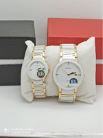 Used Watch Rado quartz for couple men women in Dubai, UAE