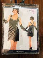 Used Flapper Costume Dress Small in Dubai, UAE