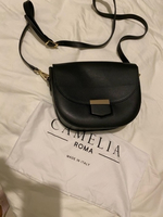 Used Camelia Italian Crossbag for Women in Dubai, UAE