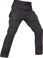 Used Safety pants IX9 Black , Medium size in Dubai, UAE