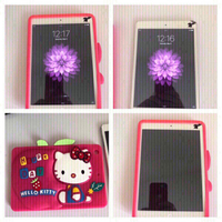 Used iPad model A1423 + FREE quality cover in Dubai, UAE