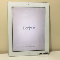 Used Ipad 3 # icloud and screen problem  in Dubai, UAE