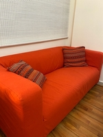 Used IKEA Sofa 2 seats in Dubai, UAE