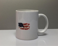 Used Custom your mug min order 3 108AED in Dubai, UAE