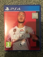 Used FIFA 20 PS4 (Brand New)  in Dubai, UAE