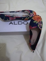 Used ALDO DOLL SHOES SIZE 37  in Dubai, UAE