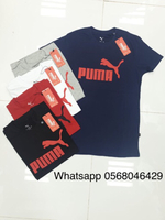 Used Fuma A+ t-shirt  in Dubai, UAE