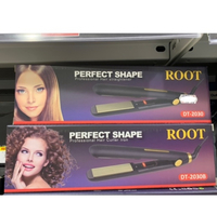 Used Perfect Shape Hair Straightener NEW in Dubai, UAE