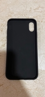 Used iPhone X/XS Case ( Silicon Case )  in Dubai, UAE