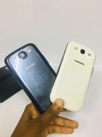 Used Samsung S3 x2 *Not working  in Dubai, UAE