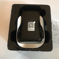 Used Phone wireless car charger  in Dubai, UAE