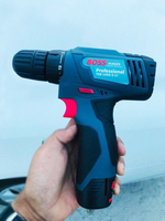 Used Drill Cordless for sale in Dubai, UAE