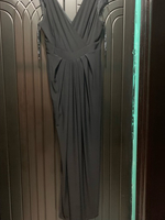 Used Coast dress worn once size 16 in Dubai, UAE