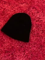 Used Black beanie  in Dubai, UAE