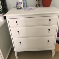 Used Chest of drawers, cabinet, dresser in Dubai, UAE