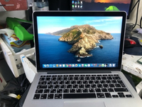 Used Macbook Pro Early 2015 with Og Charger in Dubai, UAE