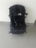 Used The North Face Hiking Backpack Terra 50 in Dubai, UAE