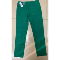 Used Pant Lacoste Green (L) in Dubai, UAE