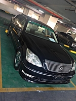 Used Lexus Ls430 in Dubai, UAE
