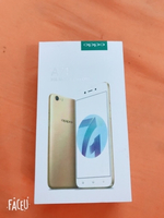Used OPPO  A71  3GB  ram complete box in Dubai, UAE
