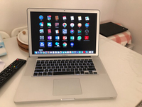 Used MacBook Pro 15"
